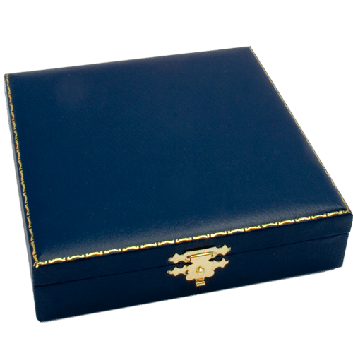 Medal Storage Case-Two-Three Medals