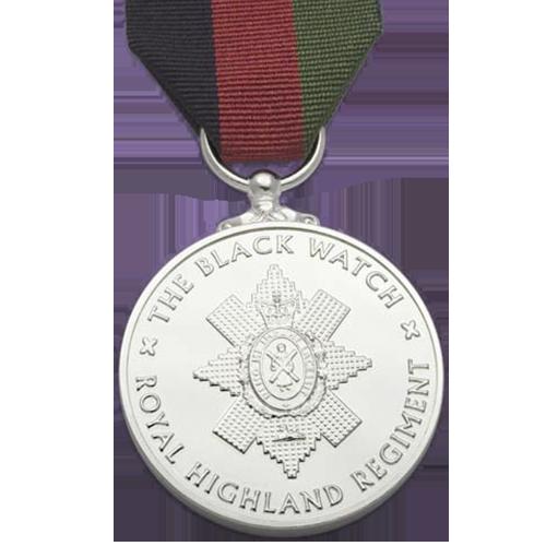 Black Watch Medal