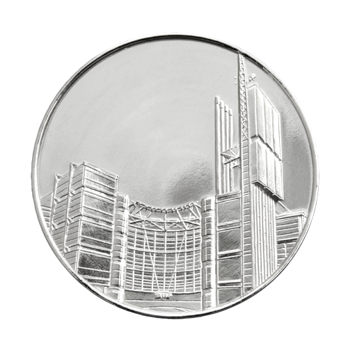 Channel 4 Medal