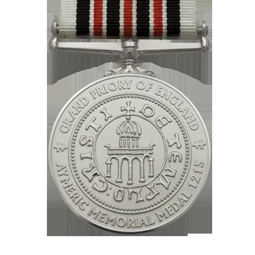 Grand Priory Medal