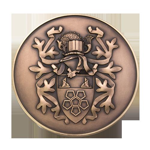 London South Bank University Medal