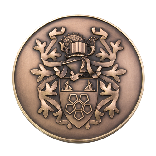 London South Bank University Medal