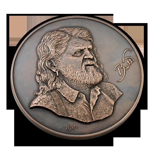 Lord Bath Medal