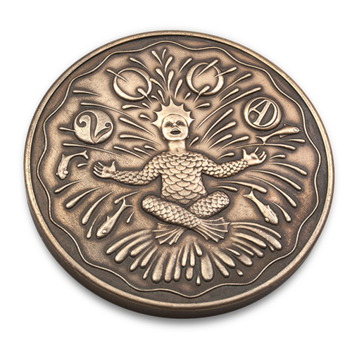 Malmesbury Avril Vaughan Medal