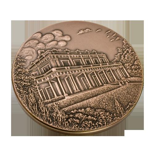 Oxford Brookes University Medal
