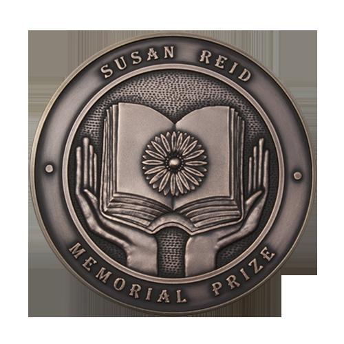 University Of Dundee Susan Reid Memorial Trust Medal