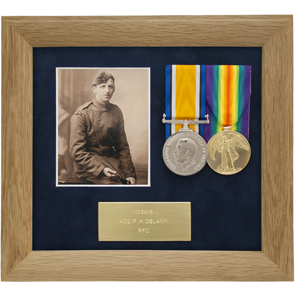 photo military medal display frames