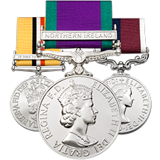 Replica Military Medals