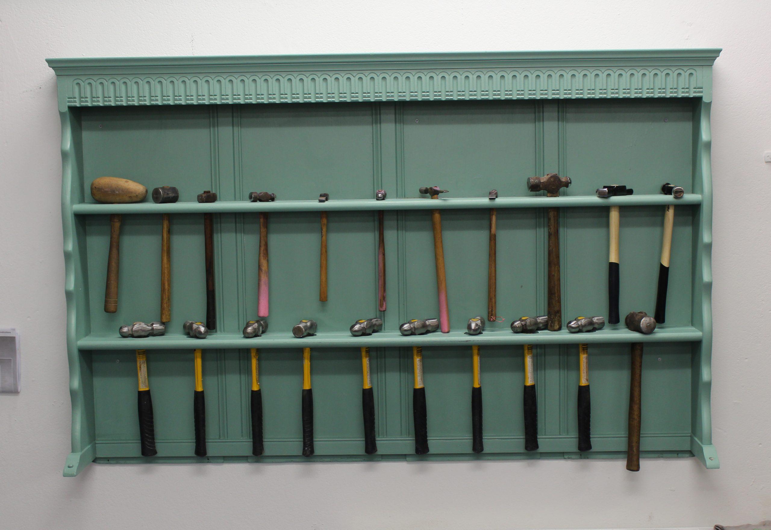 Hammer-Rack