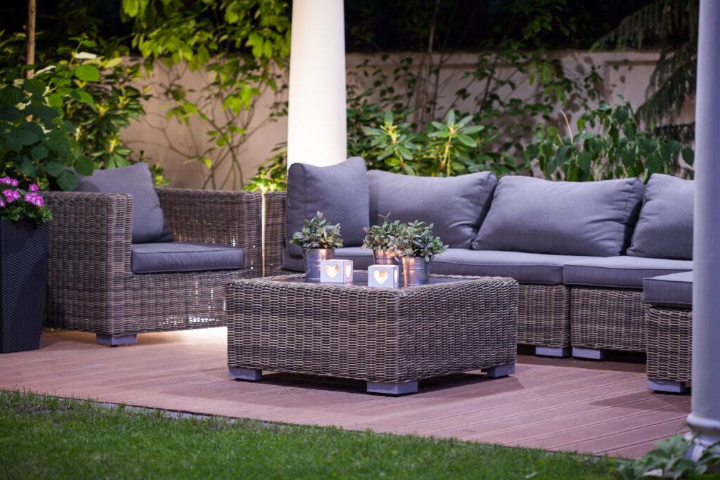 Garden - Property Chiswick
