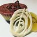 Chocolate Kiwi Mousse $1.99 ( # 506 )