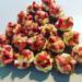 Stawberry Mini Kunafeh $35.99 KG (#709)