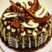 Chocolate cake $42.99