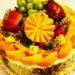 Vanilla Fruit Cake 9 inch $42.99