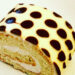 Vanilla White Ganache Swiss Roll $2.50 (#417)