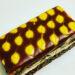 Caramel Mango Gateau $2.50 (#332)