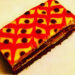 Strawberry Mango Gateau $2.50 (#333)