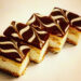 Chocolate Mini Mille Feuille $32.99 kg (#668)
