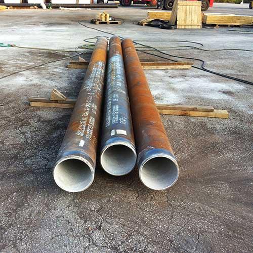CML Cement Mortar Lining
