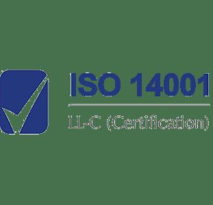 ISO 14001 - VIP Verniciatura Industriale Pesarese