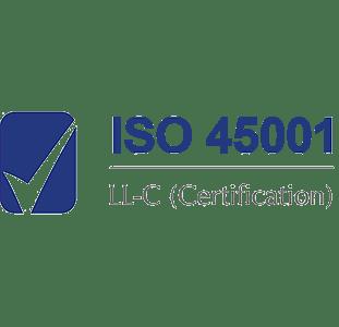 ISO 45001 - VIP Verniciatura Industriale Pesarese