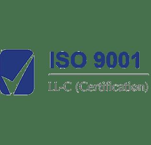 ISO 9001 - VIP Verniciatura Industriale Pesarese