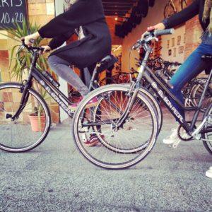 Lloguer de bicicletes barcelona
