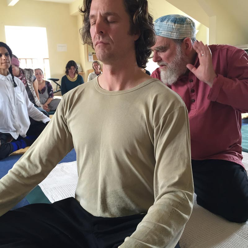 shiatsu seated back