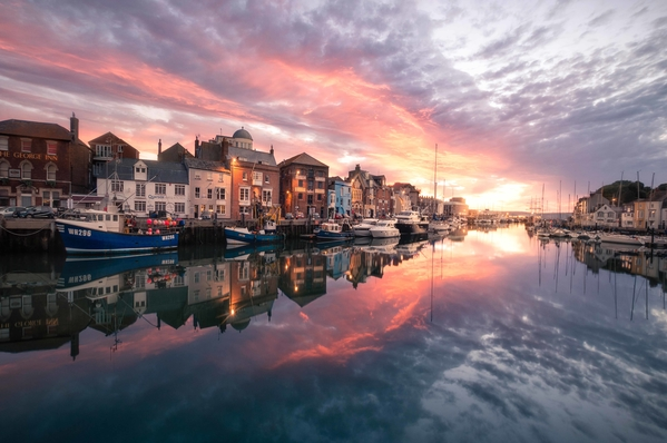 Weymouth Harbour Taxi | Beaminster Taxi | West Bay Taxi | West Dorset Taxi