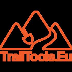 mountain bike trail building