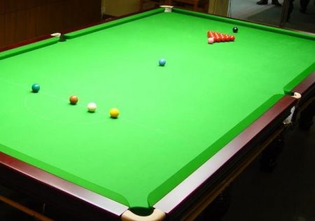 Casse billard snooker