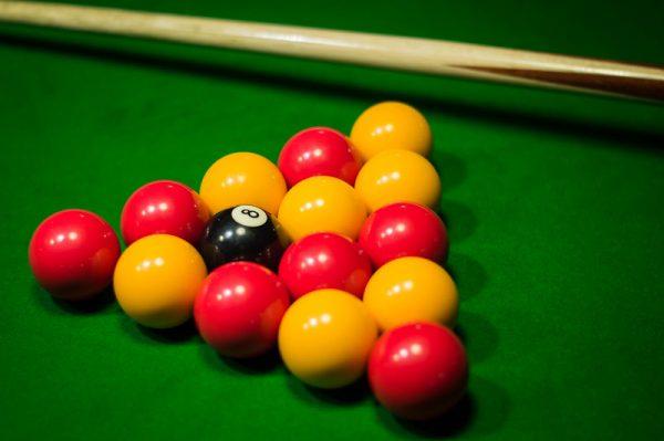 regle billard pool
