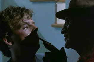 A Nightmare on Elm Street Part 2