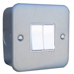 Metal Clad Wiring Accessories