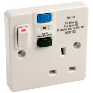 RCD Wiring Accessories