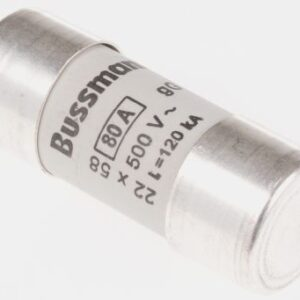 Cylindrical Fuses