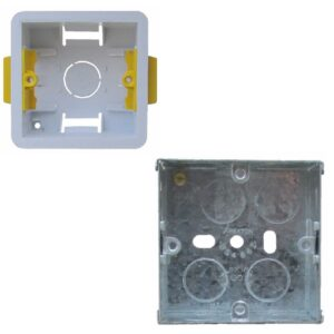 Metal & Dry Lining Boxes