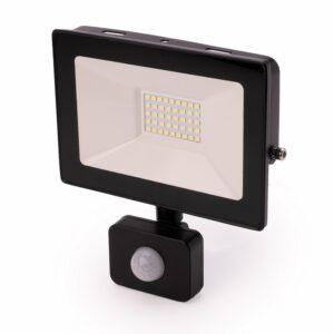 LED PIR Floodlights