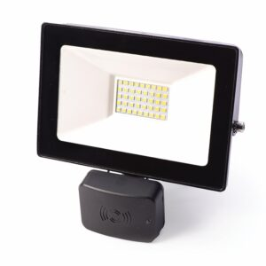 LED Photocell Floodlights