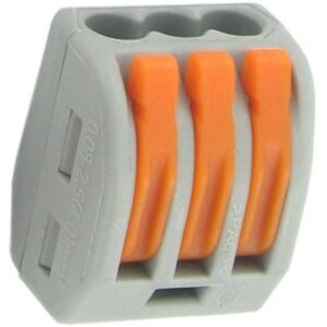 Wire & Multipole Connectors
