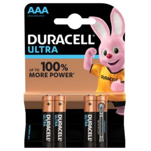 Batteries AAA
