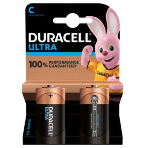 Batteries C