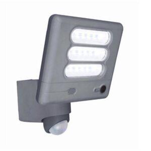 Smart WiFi Security Lighting