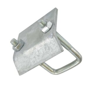 Beam Clamp With U Bolts & Nuts
