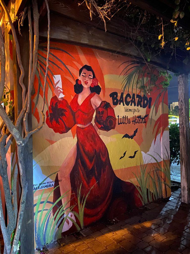 Bacardi Little Havana