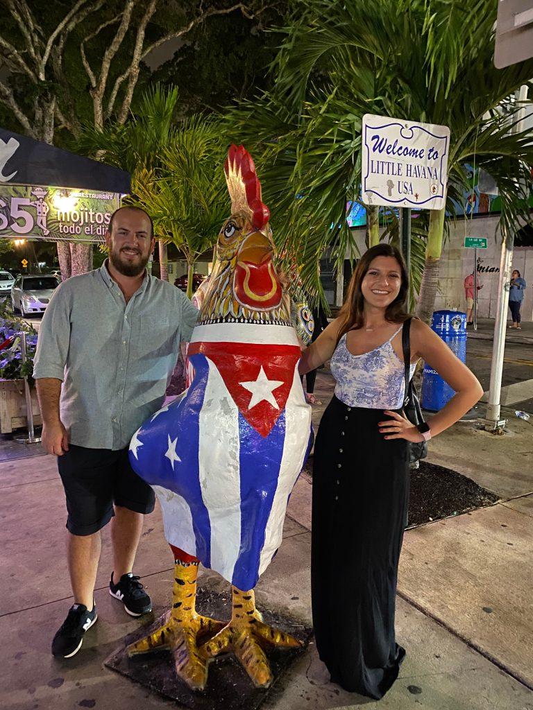 Havana Rooster
