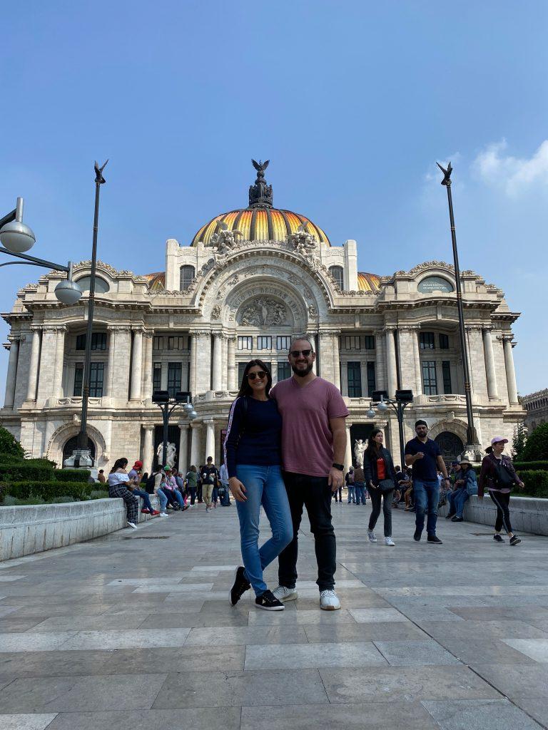 Museo de las Bellas Artes