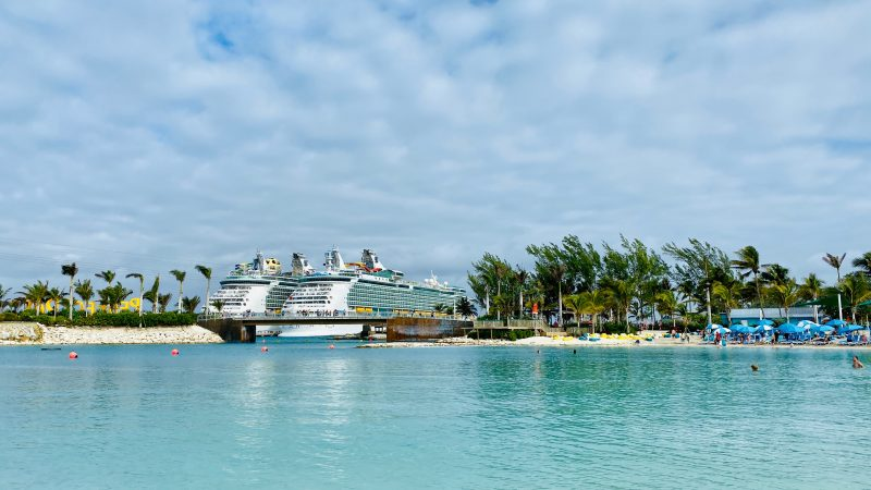 A Perfect Day at CocoCay