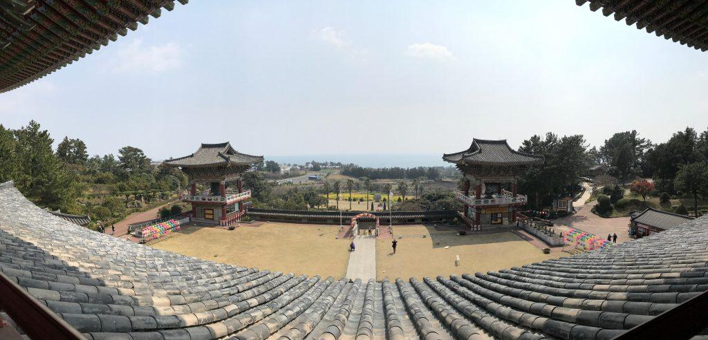 Templo Yakchunsa