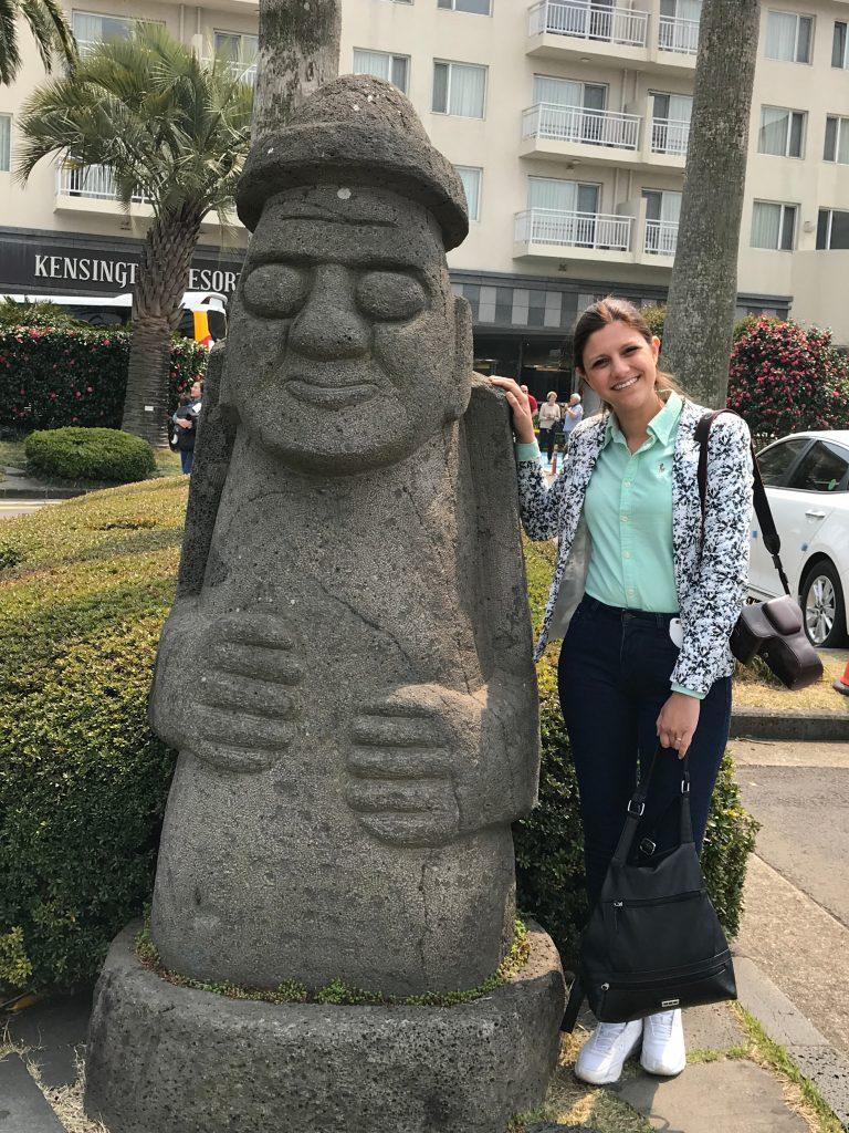 Abuelos de Piedra en Kensington Resort